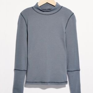 NWT Free People The Rickie Top